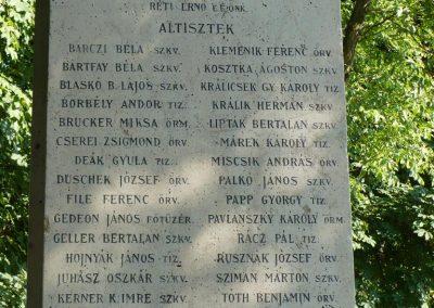Miskolc-Diósgyőr I.vh emlékmű 2009.07.27.küldő-Gombóc Arthur (3)