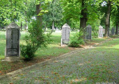 Miskolc Hősök temetője 2015.08.03. küldő-Emese (16)