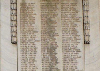 Miskolc I. világháborús Vasutas emlékmű 2009.05.04. küldő-Gombóc Arthur (2)