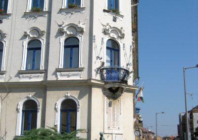 Miskolc I. világháborús Vasutas emlékmű 2015.08.12. küldő-Emese (2)