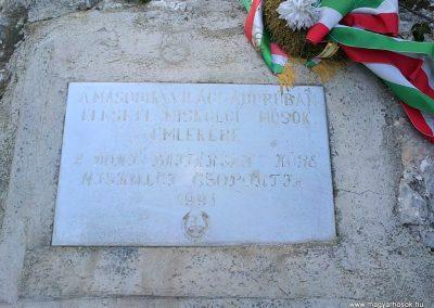 Miskolc II. világháborús emlékmű 2013.03.12. küldő-Pataki Tamás (1)