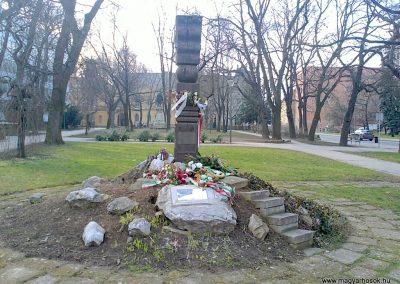Miskolc II. világháborús emlékmű 2013.03.12. küldő-Pataki Tamás