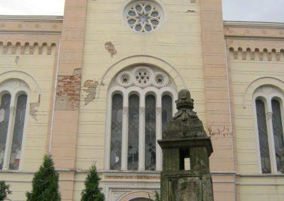 Miskolc neológ zsinagóga világháborús emlékmű 2015.08.03. küldő-Emese (10)