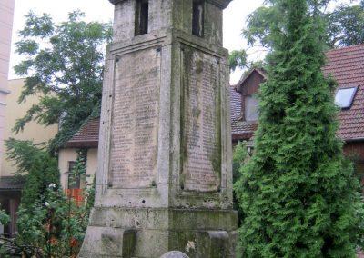 Miskolc neológ zsinagóga világháborús emlékmű 2015.08.03. küldő-Emese (4)