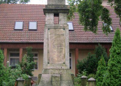 Miskolc neológ zsinagóga világháborús emlékmű 2015.08.03. küldő-Emese