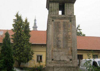 Miskolc neológ zsinagóga világháborús emlékmű 2015.08.03. küldő-Emese (6)