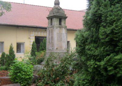 Miskolc neológ zsinagóga világháborús emlékmű 2015.08.03. küldő-Emese (8)
