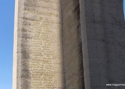 Mohács világháborús emlékmű 2008.06.04. küldő-V3t3r4n (13)