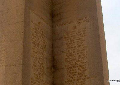 Mohács világháborús emlékmű 2008.06.04. küldő-V3t3r4n (16)