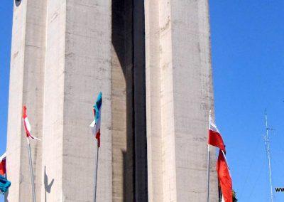 Mohács világháborús emlékmű 2008.06.04. küldő-V3t3r4n (2)
