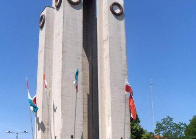 Mohács világháborús emlékmű 2008.06.04. küldő-V3t3r4n