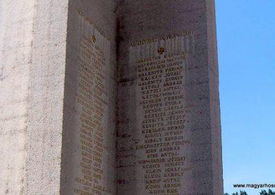 Mohács világháborús emlékmű 2008.06.04. küldő-V3t3r4n (7)