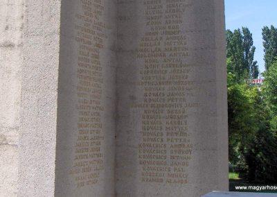 Mohács világháborús emlékmű 2008.06.04. küldő-V3t3r4n (8)