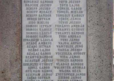 Monor I.vh emlékmű 2009.02.14. küldő-Huszár Peti (6)