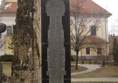 Monor II.vh emlékmű 2009.02.14. küldő-Huszár Peti (7)
