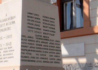 Mucsfa világháborús emlékmű 2012.03.21. küldő-Bagoly András (4)