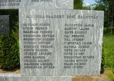 Muraátka Hősi emlékmű 2009.05.23.küldő-Ágca (5)