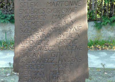 Murakeresztúr világháborús emlékmű 2013.10.17. küldő-Sümec (12)