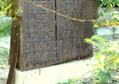 Murakeresztúr világháborús emlékmű 2013.10.17. küldő-Sümec (5)