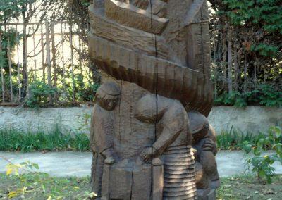 Murakeresztúr világháborús emlékmű 2013.10.17. küldő-Sümec (8)