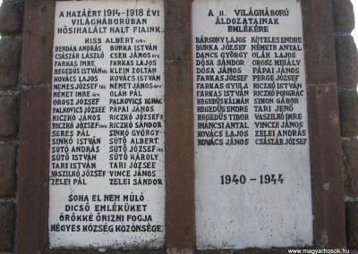Négyes világháborús emlékmű 2008.02.20.küldő-Kályhás (2)