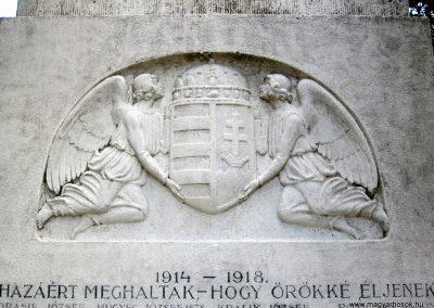 Nógrád I.világháborús emlékmű-2012.04.25. küldő-kalyhas (3)