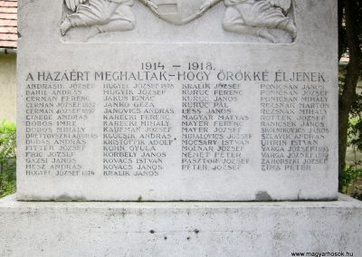Nógrád I.világháborús emlékmű-2012.04.25. küldő-kalyhas (4)