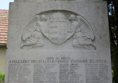 Nógrád I.világháborús emlékmű-2012.04.25. küldő-kalyhas (5)