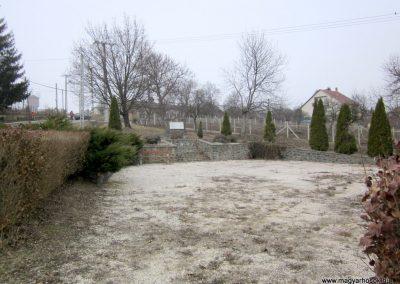 Nógrádkövesd világháborús emlékmű 2012.03.08. küldő-kalyhas