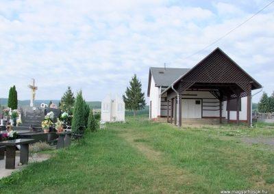 Nógrádmegyer világháborús emlékmű 2012.06.29. küldő-Baranyi Pál