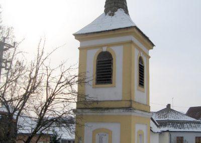 Nógrádsáp II.vh emléktábla 2010.01.26. küldő-kalyhas