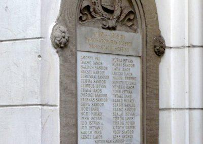 Nagyér - egykor Nagymajláth - világháborús emléktáblák 2013.06.15. küldő-Sümec (1)