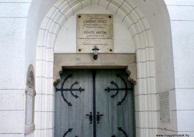 Nagyér - egykor Nagymajláth - világháborús emléktáblák 2013.06.15. küldő-Sümec (4)