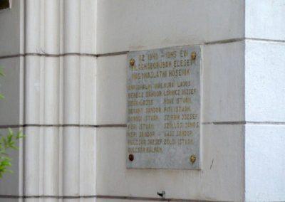 Nagyér - egykor Nagymajláth - világháborús emléktáblák 2013.06.15. küldő-Sümec (6)