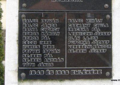 Nagybárkány hősi emlékmű 2011.02.19. küldő-kalyhas (5)
