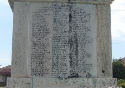 Nagybajom I.vh emlékmű 2007.06.23.küldő-Zsóki (5)