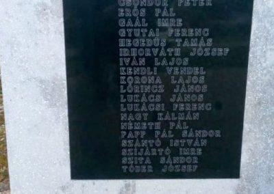 Nagybakónak világháborús emlékmű 2019.02.21. küldő-Kulik Gergely (5)