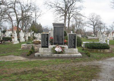 Nagyfüged világháborús emlékmű 2008.03.08. küldő-kalyhas