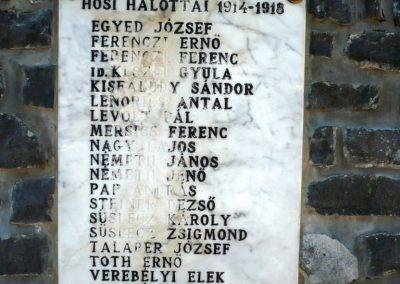 Nagygörbő világháborús emlékmű 2013.04.14. küldő-Sümec (4)