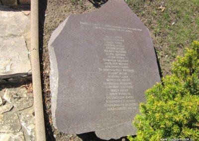 Nagykálló világháborús emlékmű 2012.04.27. küldő-kalyhas (8)