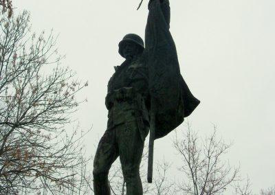Nagykáta I. világháborús emlékmű 2012.12.28. küldő-Kurunczi István (5)