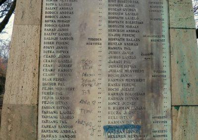 Nagykáta I. világháborús emlékmű 2012.12.28. küldő-Kurunczi István (6)