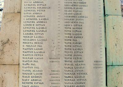 Nagykáta I. világháborús emlékmű 2012.12.28. küldő-Kurunczi István (8)