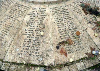 Nagykáta II. világháborús emlékmű 2012.12.28. küldő-Kurunczi István (7)