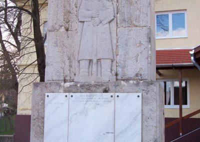 Nagykónyi világháborús emlékmű 2009.03.22.küldő-miki