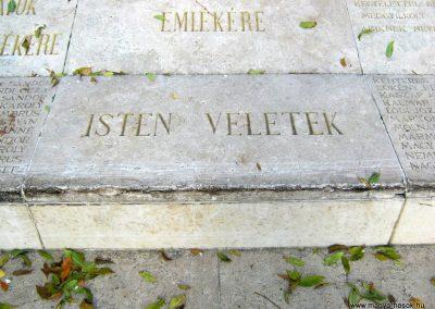 Nagykőrös II. világháborús emlékmű 2014.10.12. küldő-Emese (13)