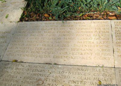 Nagykőrös II. világháborús emlékmű 2014.10.12. küldő-Emese (18)