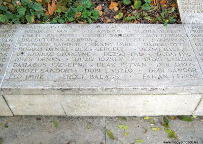 Nagykőrös II. világháborús emlékmű 2014.10.12. küldő-Emese (4)
