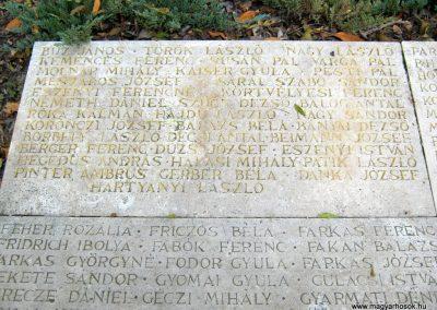 Nagykőrös II. világháborús emlékmű 2014.10.12. küldő-Emese (5)