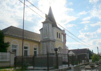 Nagykanizsa - Bagola világháborús emlékmű 2013.05.26. küldő-Sümec (7)